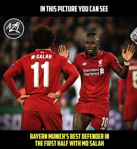 7M Daily Laugh - Who is Bayern Munich's best defender?