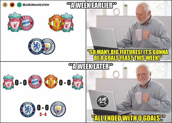 7M Daily Laugh - What a mad weekend of football