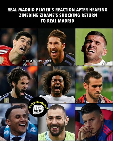 7M Daily Laugh - CR7: Another hat-trick for the collection