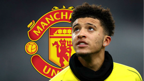Transfer news and rumours LIVE: Man Utd favour Sancho over new centre-half