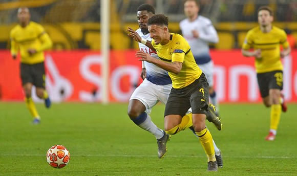 Transfer news UPDATES: Sancho to Man Utd, Pogba to Real Madrid