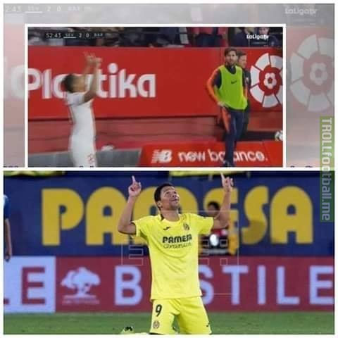 7M Daily Laugh - Never celebrate in front of Messi!