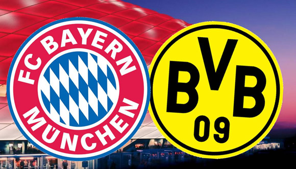 Bayern Munich vs Borussia Dortmund - Kovac sets Bayern bar high ahead of Der Klassiker