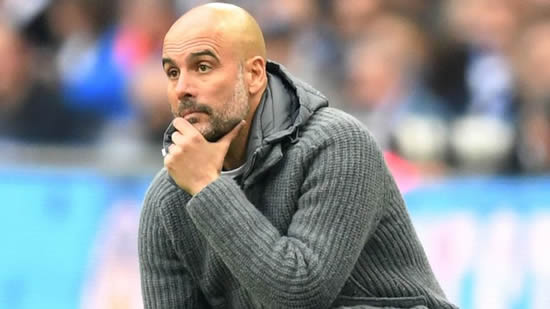 Pep Guardiola says Premier League title would trump Champions League glory