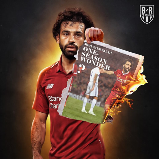 7M Daily Laugh - Salah: One-season wonder?