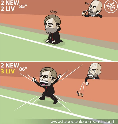 7M Daily Laugh - It's not over for the Reds
