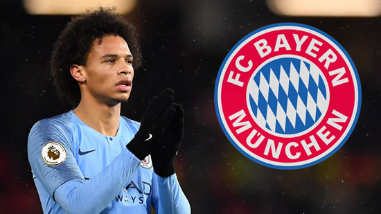 Transfer news and rumours LIVE: Bayern open talks with Man City over Sane