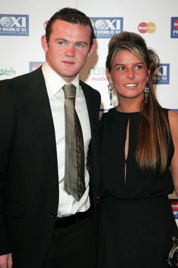 Wayne Rooney hooker Helen Wood's book reveals fellow vice girl posed as a cleaner to sneak into his house