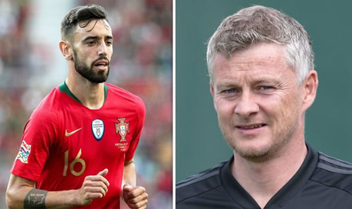 Transfer news LIVE: Fernandes to Man Utd development, Arsenal bid, Liverpool deal backed