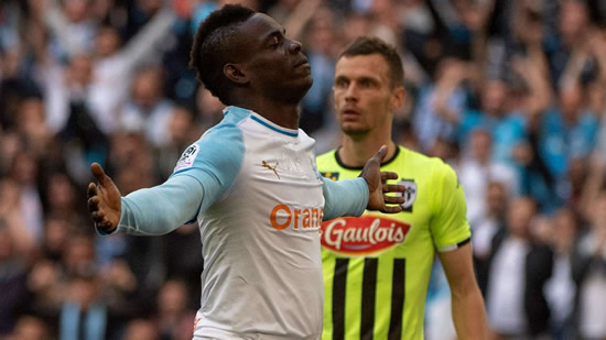 Transfer news and rumours LIVE: West Ham offered Balotelli