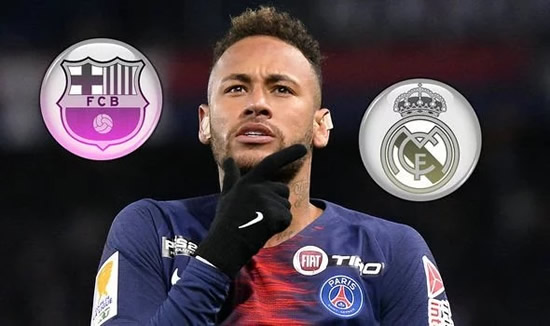 Transfer news LIVE: Man Utd decision made by star, Real Madrid have Neymar belief