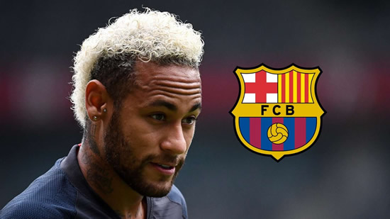 Transfer news and rumours LIVE: Barca and PSG reach Neymar agreement