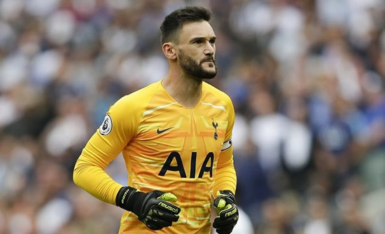 Lloris points to MLS after admitting Tottenham won't be last stop