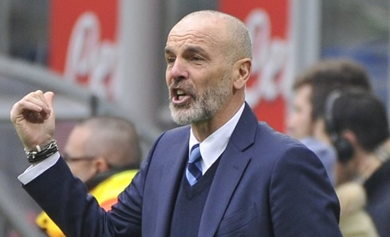 Stefano Pioli to be named new coach of AC Milan