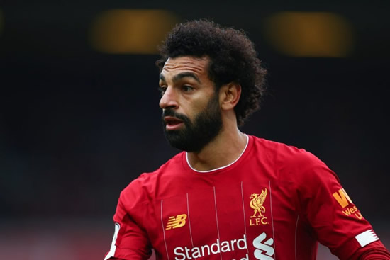 Mixed news for Liverpool ahead of Genk: Salah returns, but defensive duo miss out
