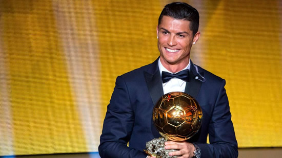 Juventus plan to land 'the new Cristiano Ronaldo' while tipping the original for Ballon d'Or success