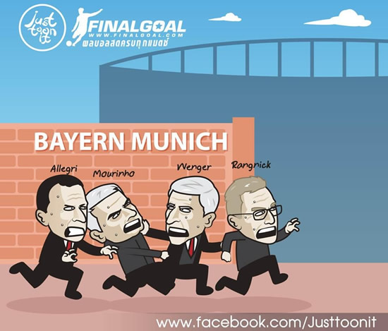 7M Daily Laugh  - Who will replace Niko Kovac at Bayern Munich?