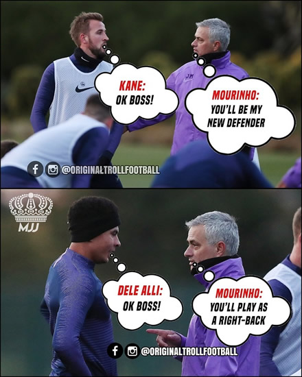 7M Daily Laugh - MATIC Is Waiting For Mourinho