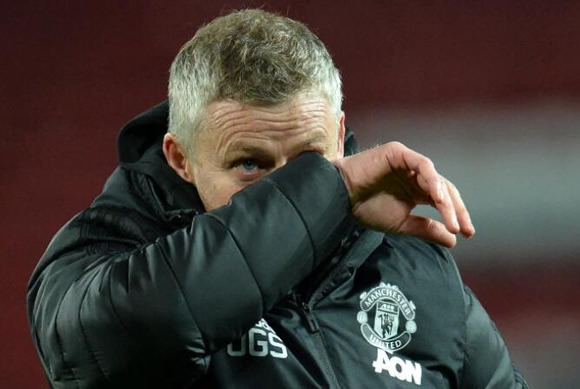 Man Utd fans snap after Aston Villa draw and demand Solskjaer be sacked with Pochettino favourite among supporters