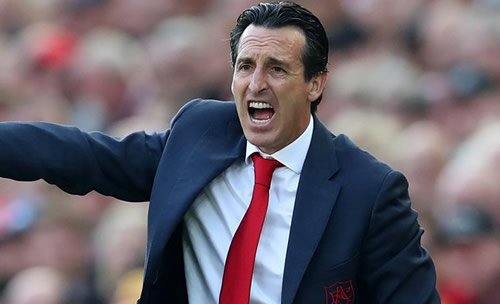 Emery admits Arsenal were spiralling 'and I couldn't stop it'