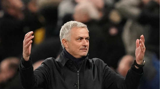 Jose Mourinho hints that Tottenham is toughest job since managing Porto