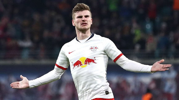 Transfer news and rumours UPDATES: Liverpool rival Chelsea for £60m Werner