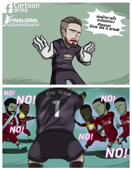 7M Daily Laugh - Moyes : Nuno you go 1st..