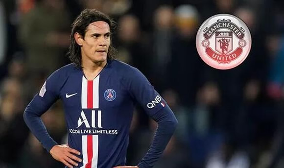 Man Utd urged to make Edinson Cavani transfer and 'cannot afford' to lose out to Chelsea