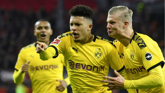 Transfer news and rumours LIVE: Man Utd to beat Chelsea in race for £120m Sancho