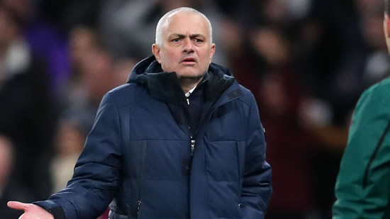 Pochettino could return to Tottenham as Mourinho is running out of excuses - O'Hara