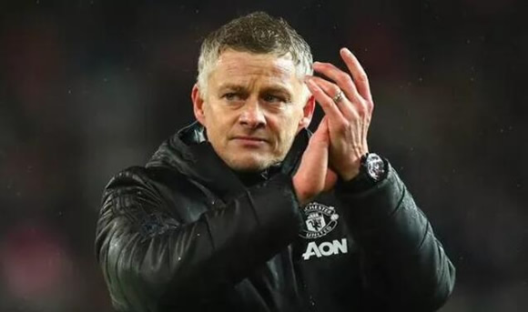 Man Utd summer overhaul backed with Solskjaer knowing he needs to sell numerous players