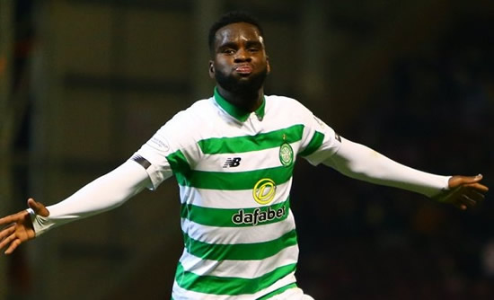 Arsenal know price to land Celtic striker Odsonne Edouard