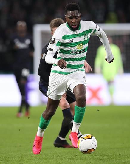 Arsenal could land Odsonne Edouard for just £20million, claims Celtic legend