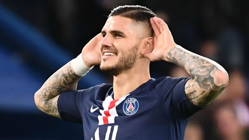 Transfer news and rumours LIVE: PSG make €50m offer for Icardi