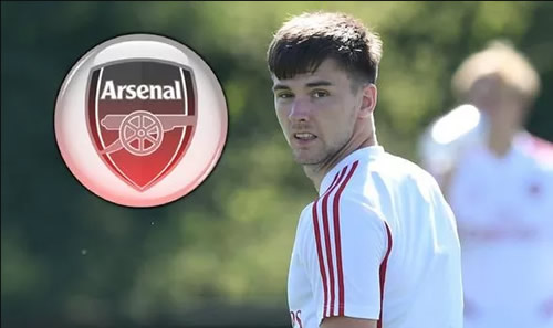 Kieran Tierney Arsenal exit 'possible' for one reason as Chelsea could trigger transfer