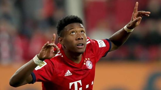 Transfer news and rumours LIVE: Alaba to lead Pep's Man City rebuild