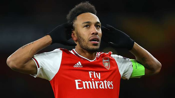 Transfer news and rumours UPDATES: Arsenal to offer Aubameyang improved deal