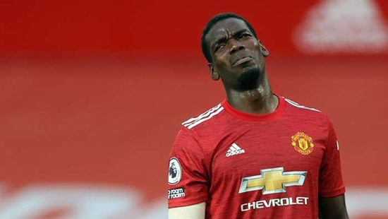 'You will be happy again' - Juventus legend Marchisio begs Man Utd star Pogba to return to Turin