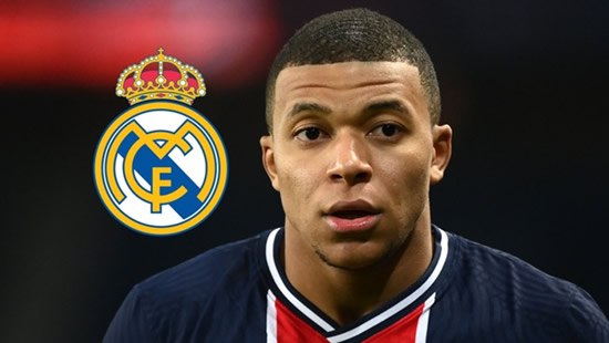 Transfer news and rumours LIVE: Real Madrid plan to sign PSG star Mbappe