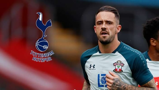 Transfer news and rumours LIVE: Tottenham ready to resume push for Ings