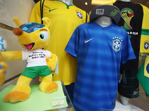 2014 World Cup must-own merchandise, Vol. 1