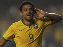 Brazil 1 : 0 Serbia