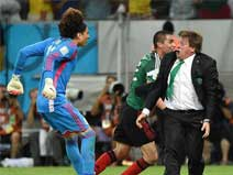 So many good Miguel Herrera pictures