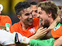 Tim Krul, the miracle sub – in pictures