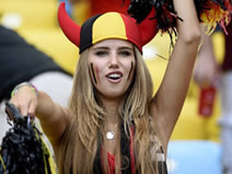 L'Oreal cancel contract with World Cup beauty