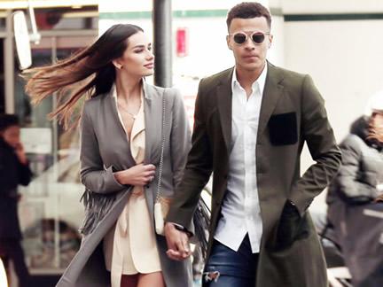 Euro 2016 WAGs: Dele Alli's girlfriend