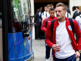 England leave France after disappointing Euro 2016 showing