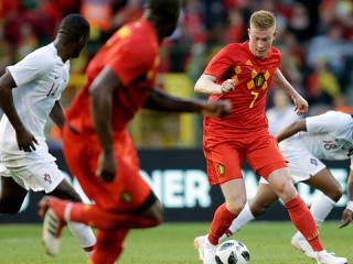 PICTURE SPECIAL: Belgium 0 - 0 Portugal
