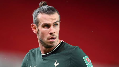 Transfer news and rumours LIVE: Next Spurs boss to be given Bale choice